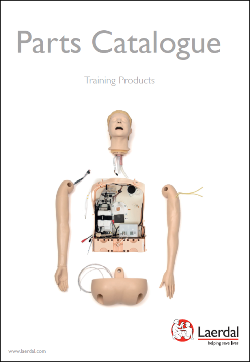 Parts Catalogue - Training 2015