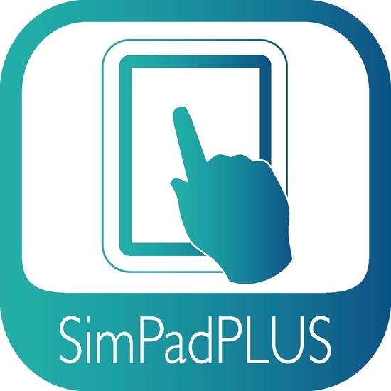 SimPadPLUS