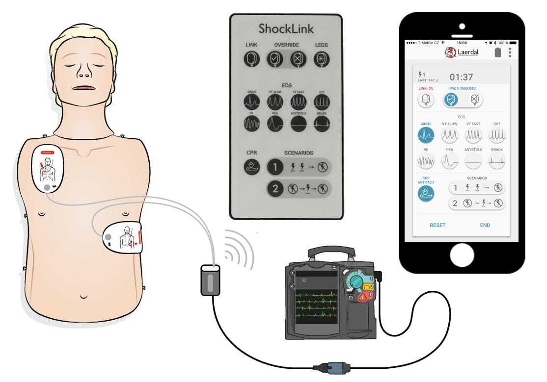 Shocklink_mobil_app