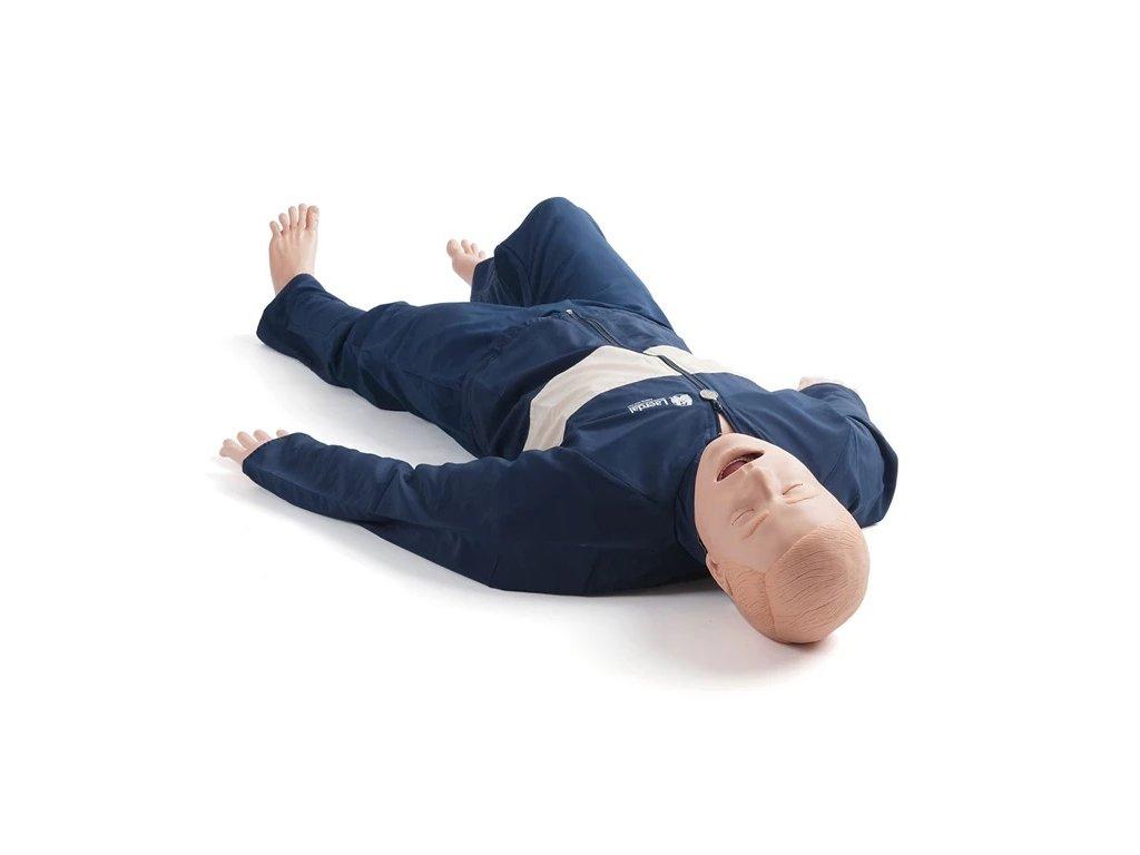 MegaCode Kelly - Pokročilá figurína technik záchrany života