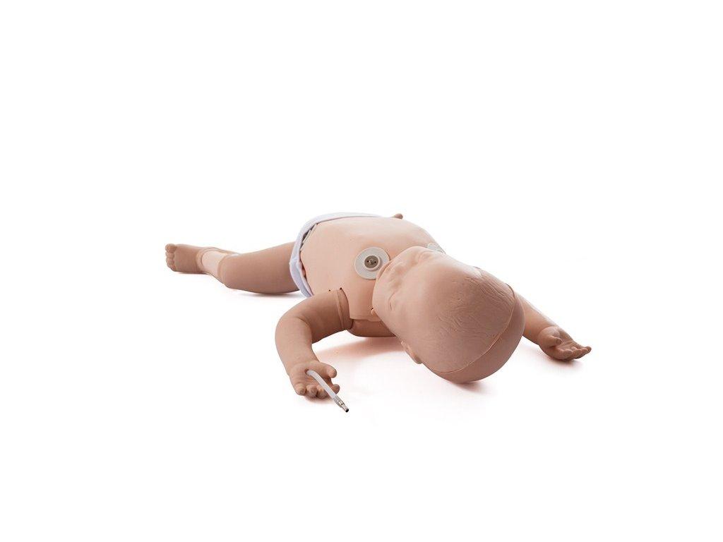 Laerdal ALS Baby Trainer - Figurína kojence pro rozšířenou resuscitaci