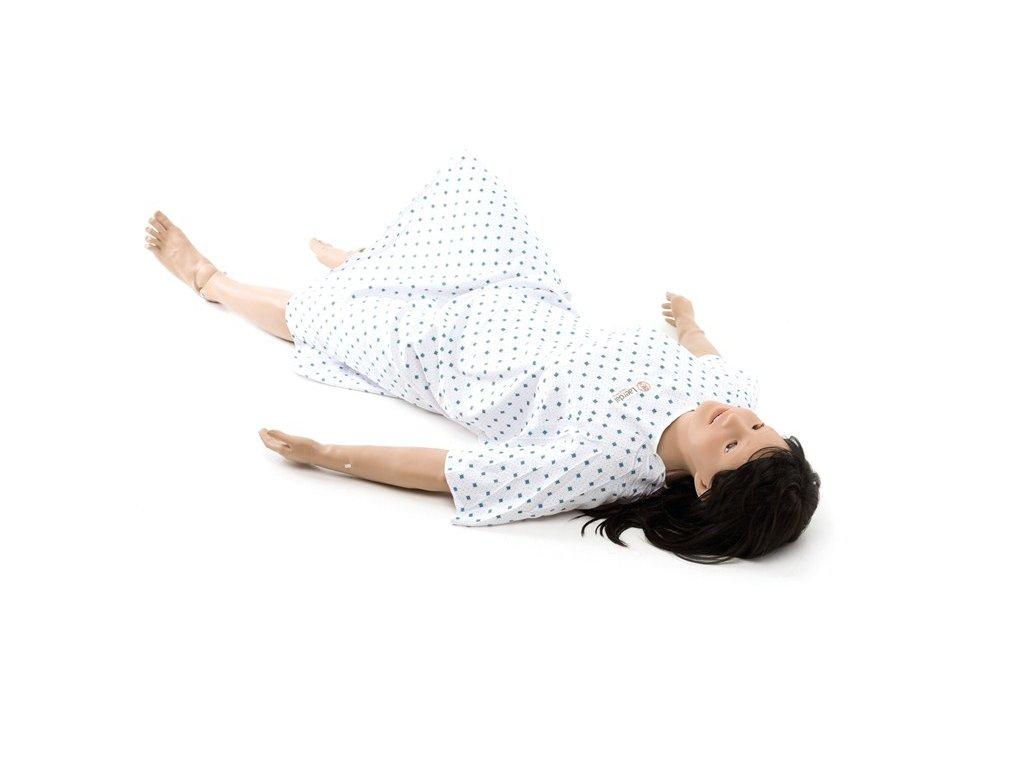 320 04050 Nursing anne simulator 1