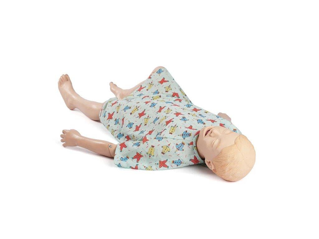 Nursing Kid - Figurína pro ošetřovatelství - dítě
