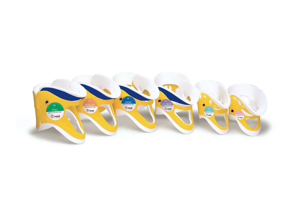 Stifneck Extrication Collars - krční límec