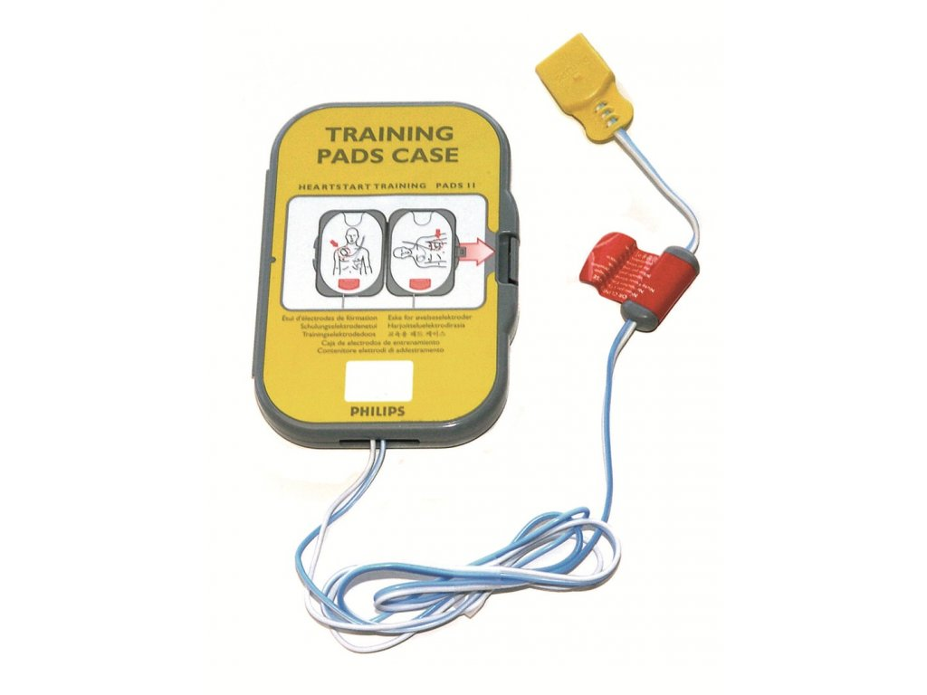 training pads 271