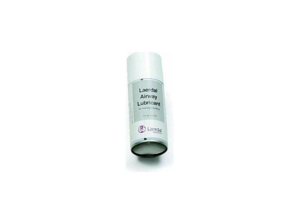 252090 lubricant pro dýchací cesty 180 ml