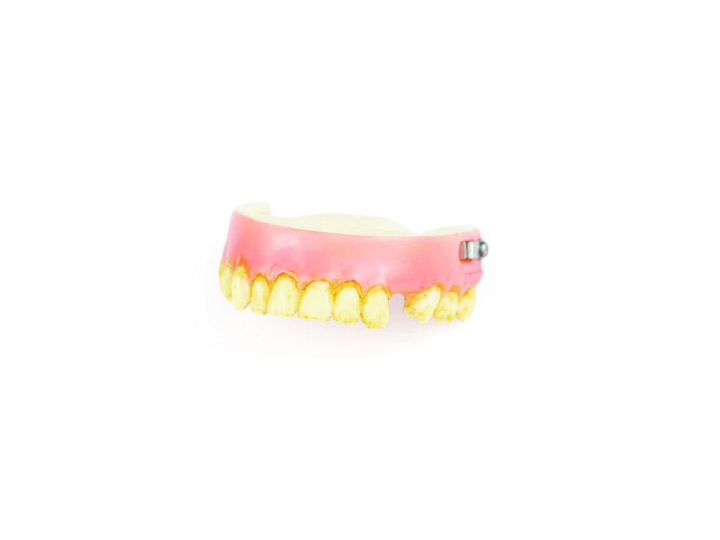 322 31250 NAS teeth aged