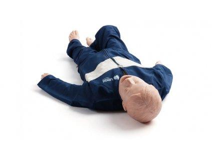 MegaCode Kid - Pokročilá dětská figurína technik záchrany života
