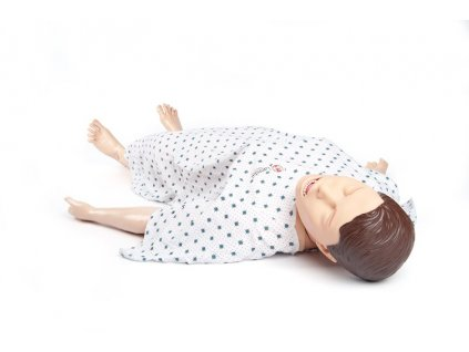 Nursing Anne - Figurína pro ošetřovatelství - žena