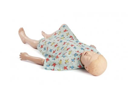 Nursing Kid