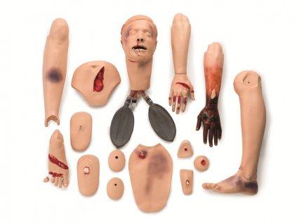 Advanced Trauma Module Set
