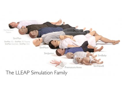 LLEAP Family