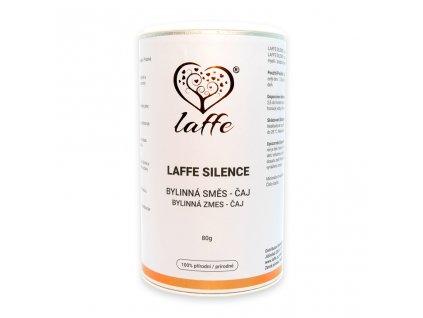 Laffe silence bylinna smes caj