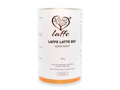 Laffe latte bio good night doplnek stravy