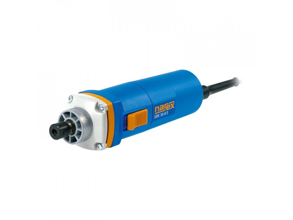 Narex EBK 30-8 E krátka a obratná priama brúska