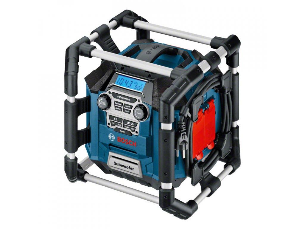 Rádio Bosch GML20