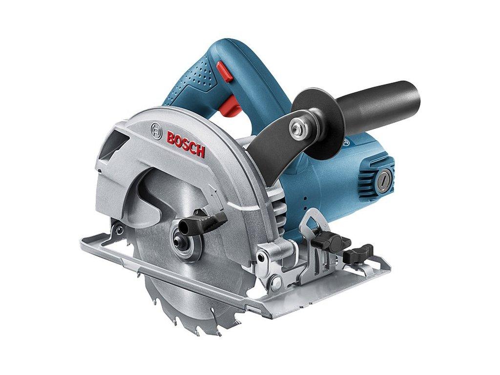 Ručná okružná píla Bosch GKS 600 Professional