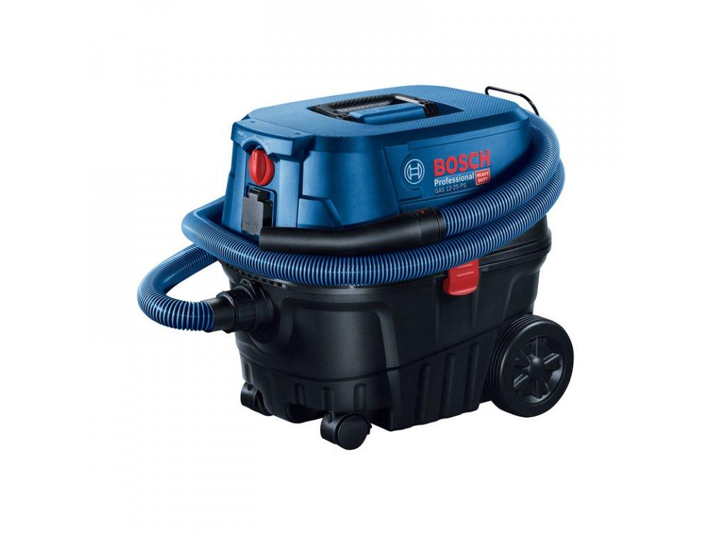 Priemyselný vysávač Bosch GAS12-25PL
