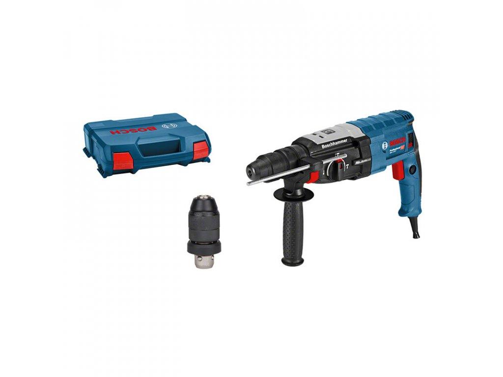 Vŕtacie kladivo SDS-plus Bosch GBH 2-28 F Professional