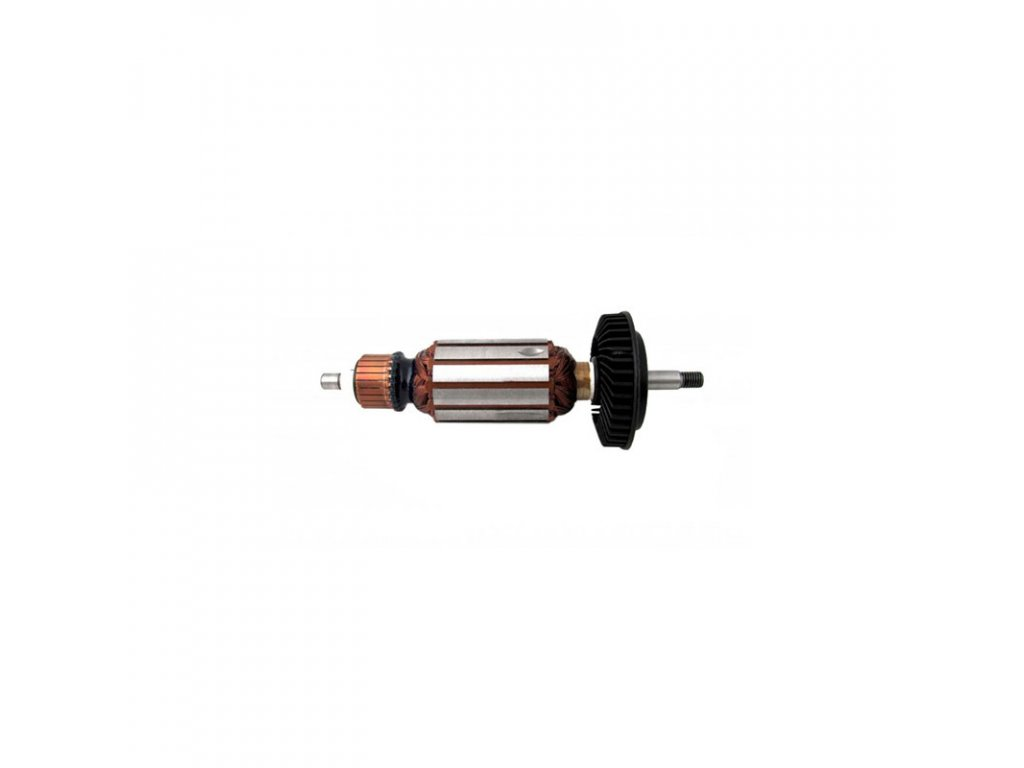 Rotor pre Bosch GWS 9-125 a GWS 9-150
