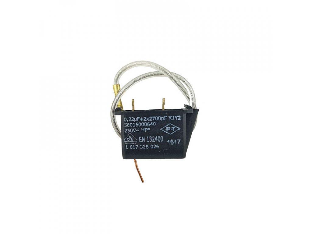 Odrušovací filter Bosch 1 617 328 026