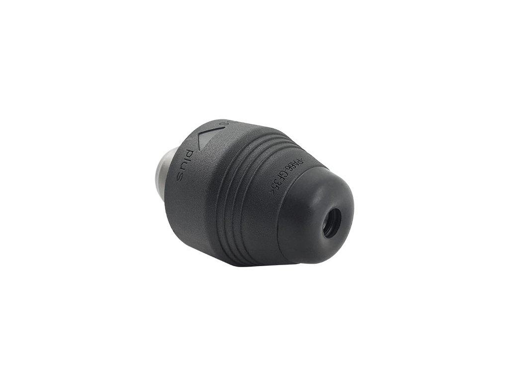 Rýchloupínacia hlavička SDS-plus Bosch 1 617 000 895