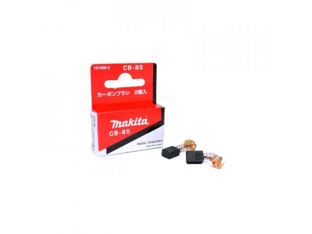 Uhlíky Makita CB-85 MT601/811/812