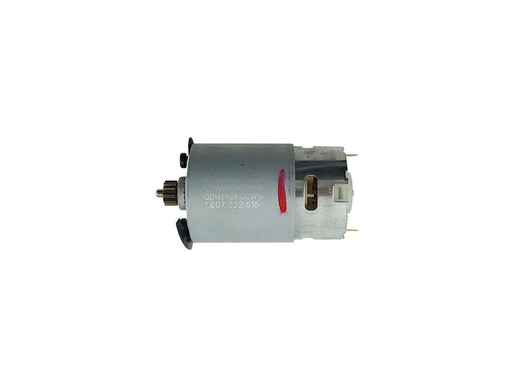 Motorček Bosch 10.8V pre GSR 10.8 V-LI