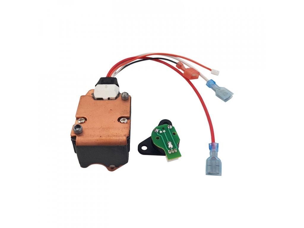 Elektronika 628744-00 pre DeWALT DW716 a DW718