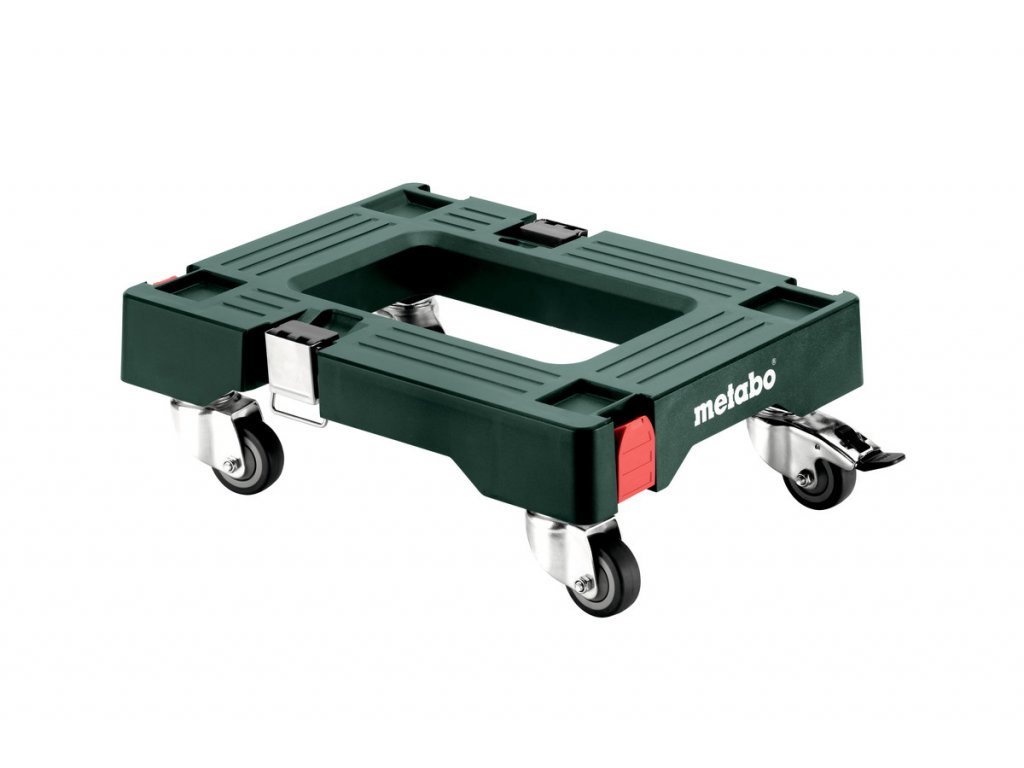 Pojazdná doska Metabo AS 18 L PC/METALOC