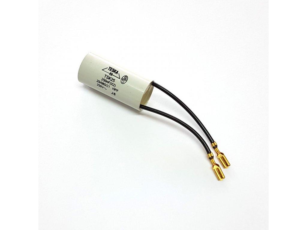 Kondenzátor Narex JSP 60E, 250nF