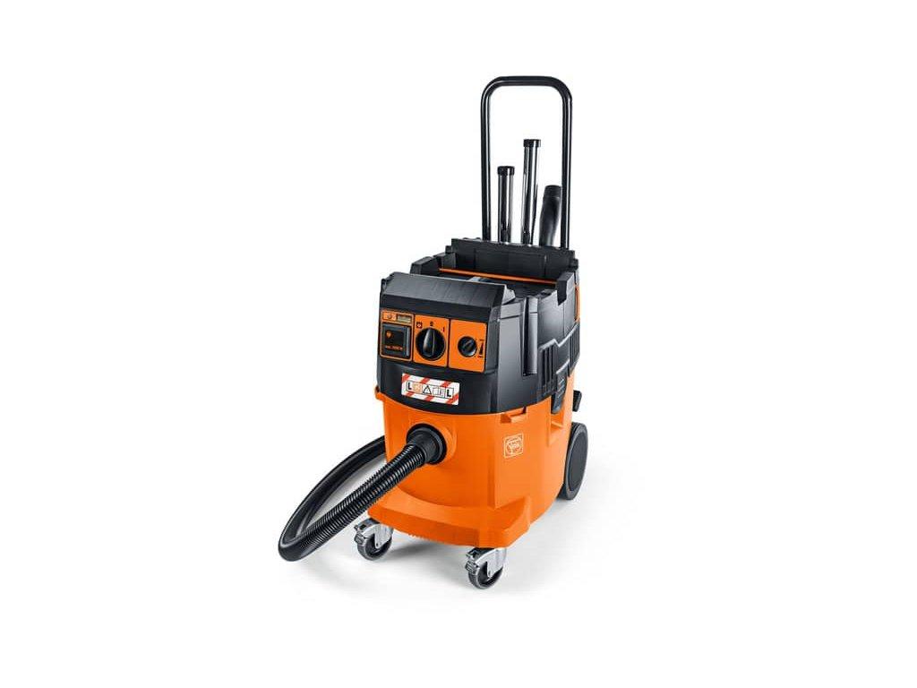 Priemyselný vysávač Fein Dustex 35 LX AC