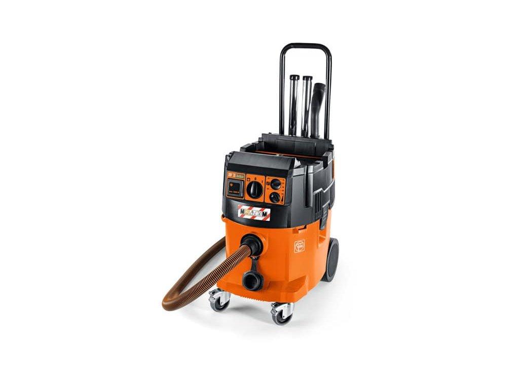 Priemyselný vysávač Fein Dustex 35 MX AC