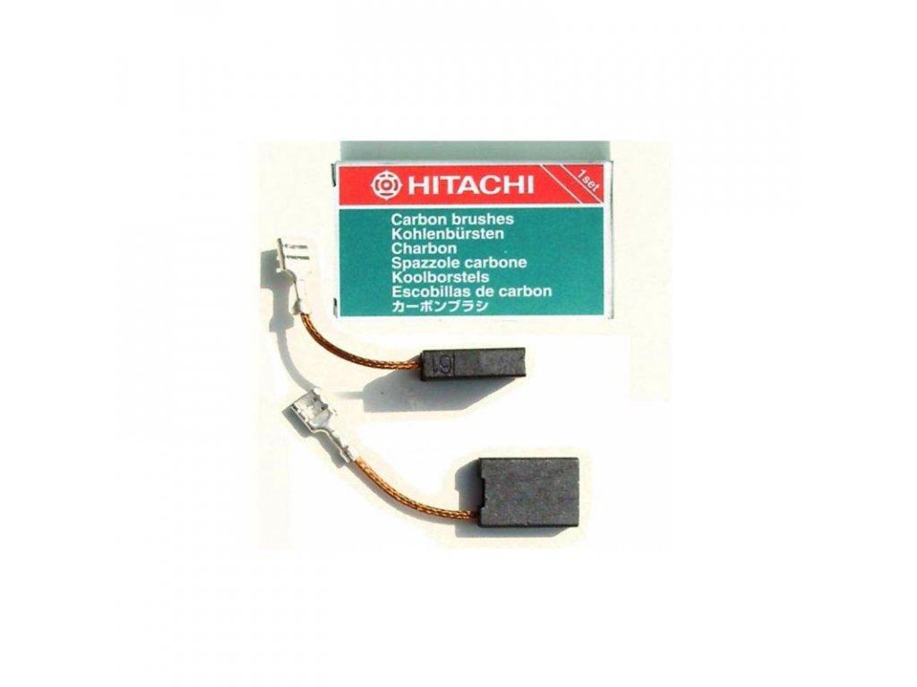 Uhlíky Hitachi/Hikoki 999-089