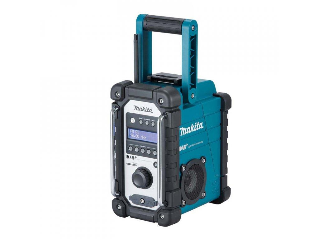 Makita DMR110 akumulátorové rádio