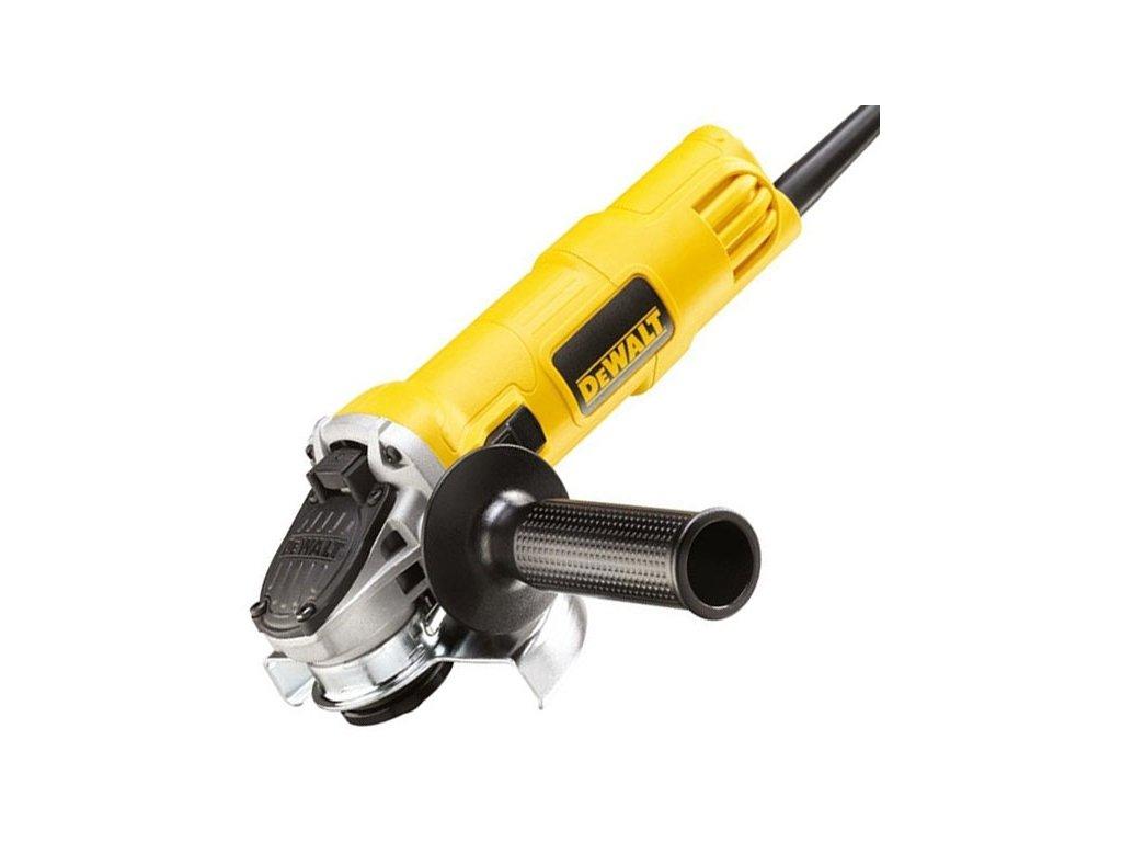 Uhlová brúska DeWALT DWE4157 900W 125 mm