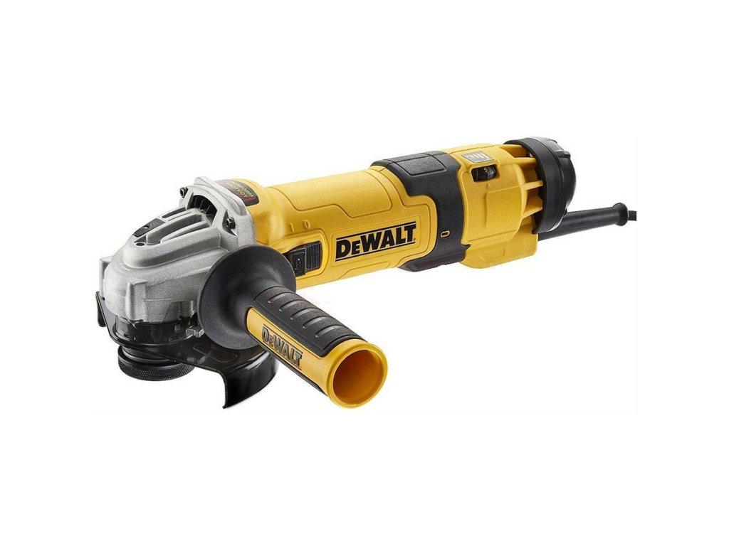 Brúska DeWALT DWE4257 CS 1500W 125mm VS SAG