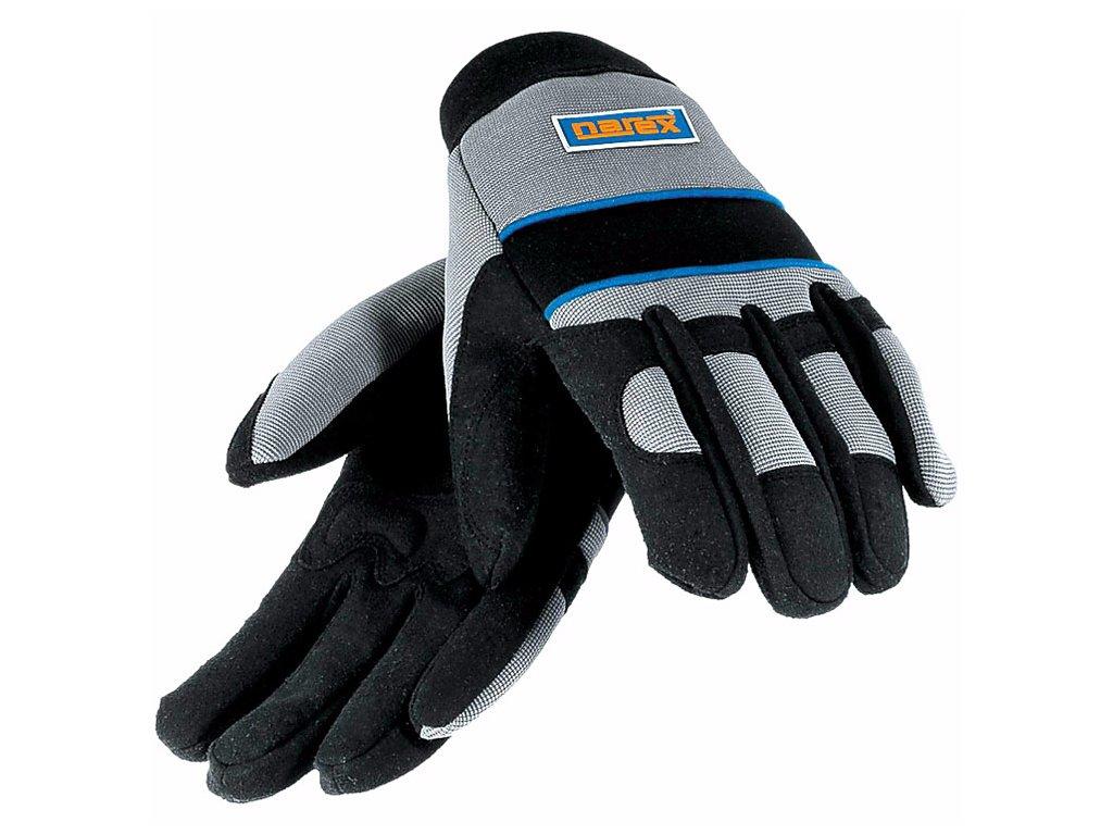 Pracovné rukavice Narex