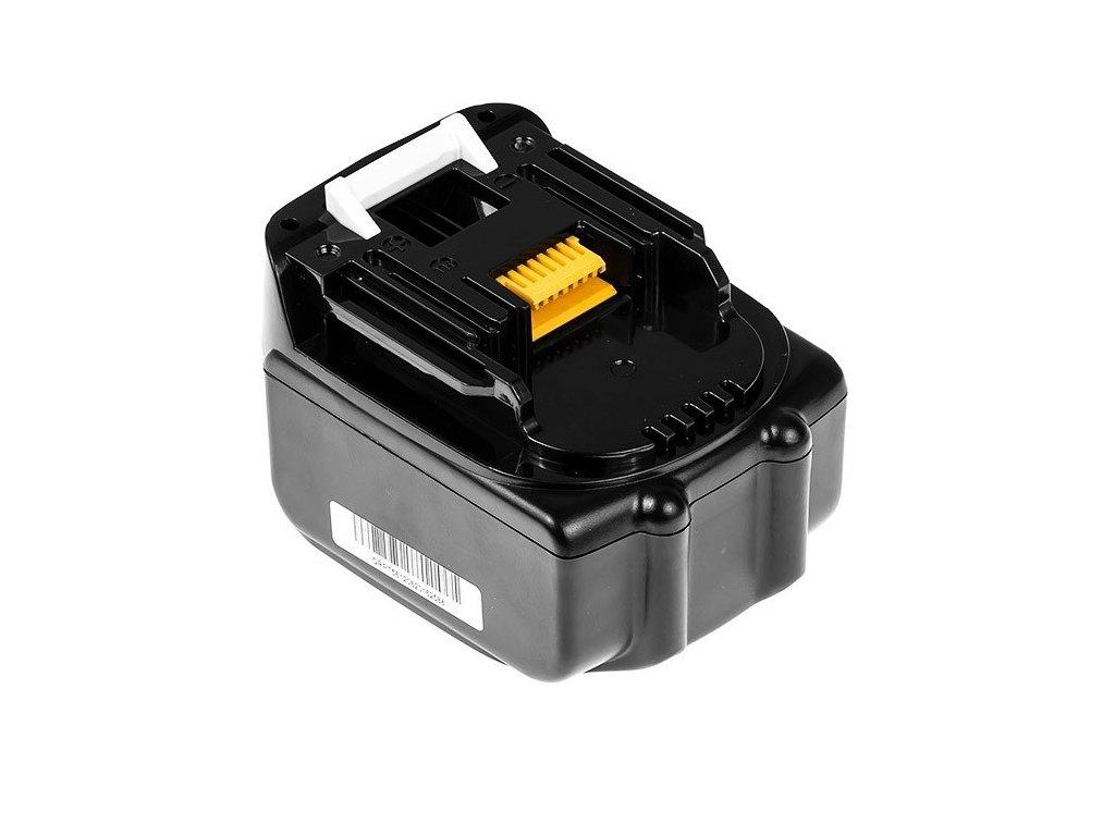 Náhradný akumulátor 14.4V do náradia Makita