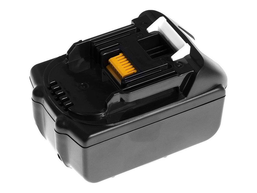 Náhradný akumulátor 18V do náradia Makita