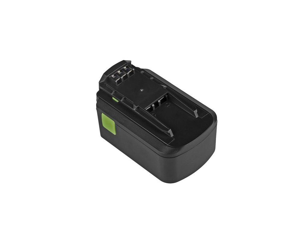 Náhradná batéria do náradia Festool 18V