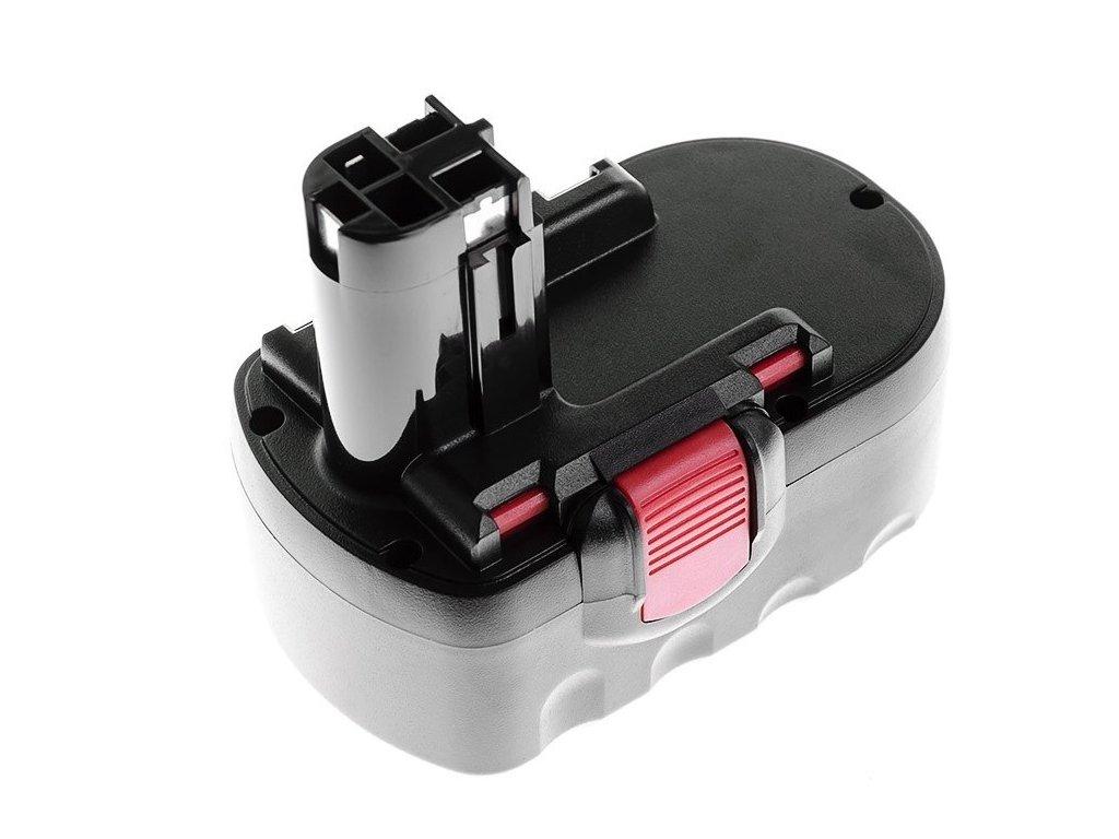 Náhradný akumulátor 18V do náradia Bosch