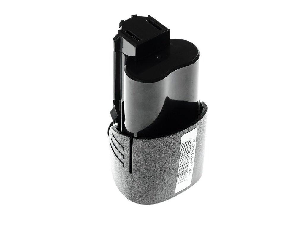 Náhradná batéria do náradia Milwaukee C12 M12