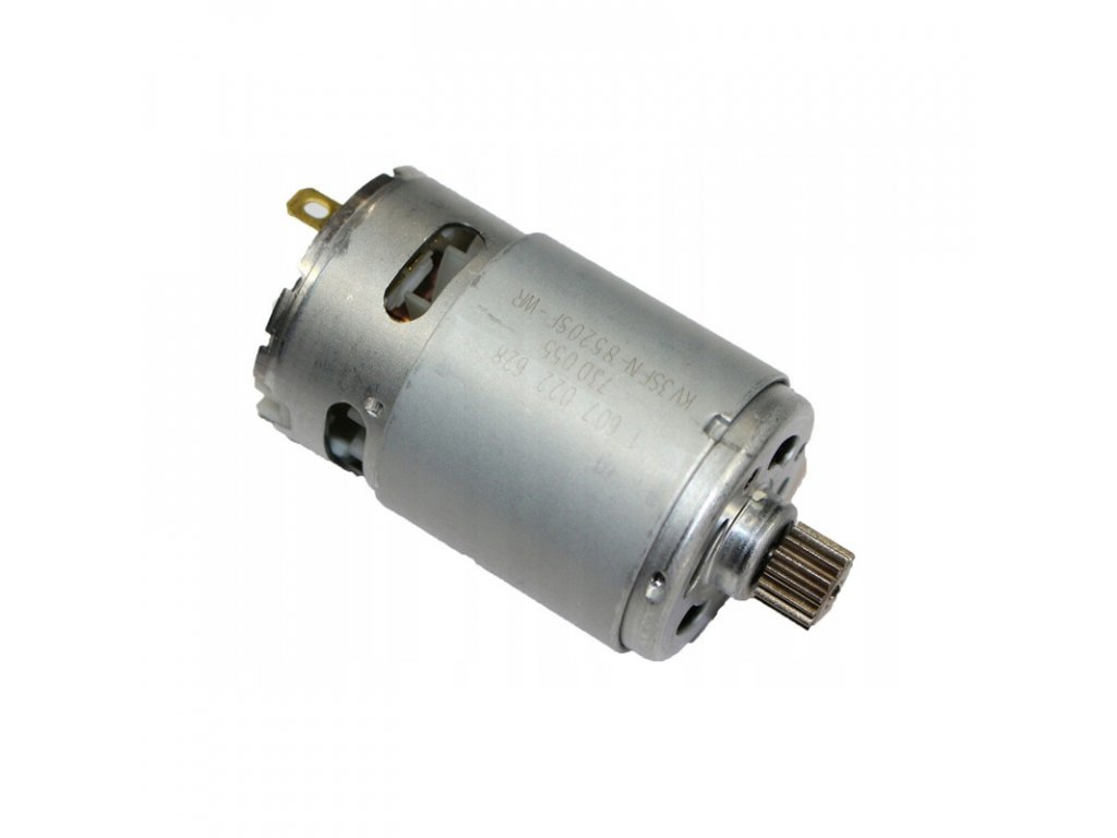 Motorček Bosch 2609120621