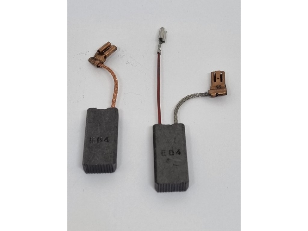Uhlíky Bosch 1617000A50