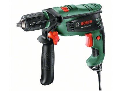 Príklepová vŕtačka Bosch EasyImpact 550