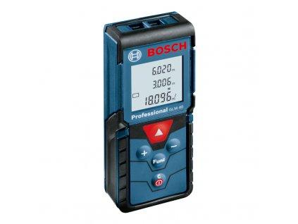 Bosch GLM 40 laserový merač vzdialenosti