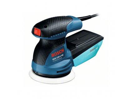 Bosch GEX 125-1 AE excentrická brúska