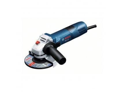 Uhlová brúska Bosch GWS 7-125 Professional RSP