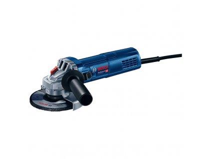 Uhlová brúska Bosch GWS 9-125 Professional